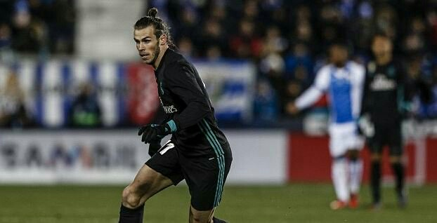 Real Madrid ready to sell Gareth Bale