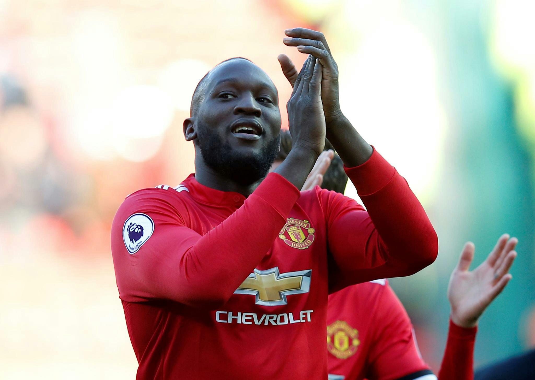 I deserve more respect for my goalscoring record, says Lukaku
