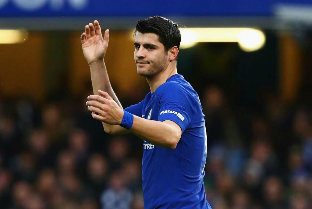 Zidane hits back at Alvaro Morata's decision to join Chelsea