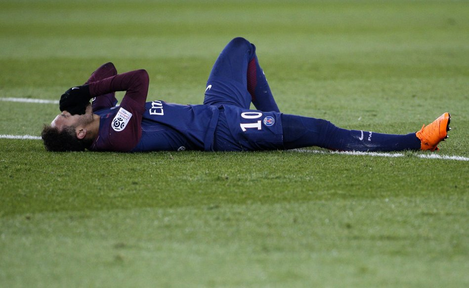 Confirmed: Neymar to miss Real Madrid clash