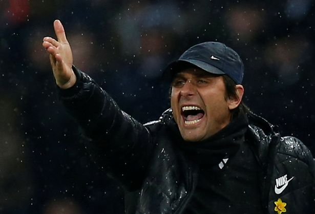 Conte hits back at 'stupid' Neville & Jamie Redknapp after City defeat