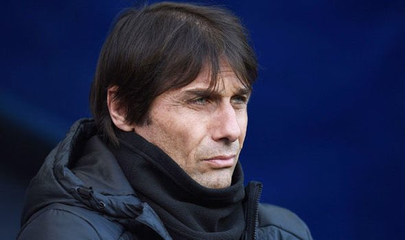 Conte to remain at Chelsea on one condition