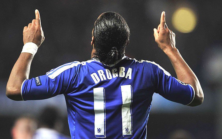 Drogba to retire at the end of the season