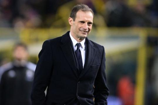 Max Allegri set to replace Conte at Chelsea