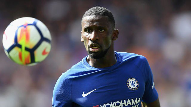 Rudiger slams team-mates after West Ham draw