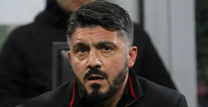 Gattuso reveals why he ate a live SNAIL in front of Milan team-mates ahead of Manchester United clash in 2010
