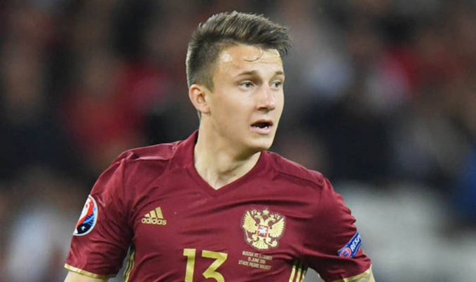 Chelsea in talks to sign £27m Aleksandr Golovin and may replace Courtois with Alisson