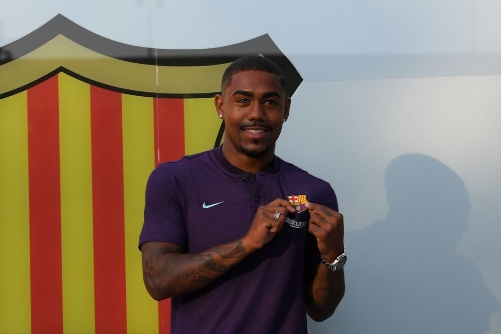 REVEALED: The 24 hours it took Barcelona to snatch Malcom from Roma