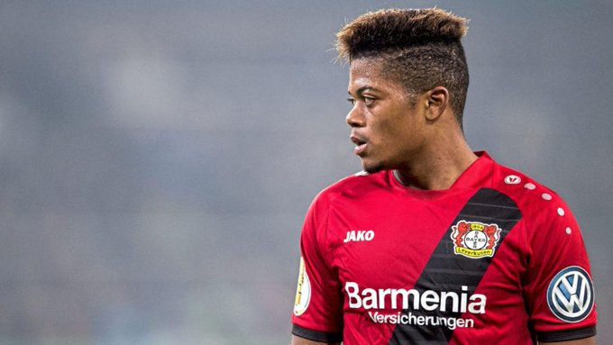 Leon Bailey reveals 'concrete interest' from Chelsea and Liverpool