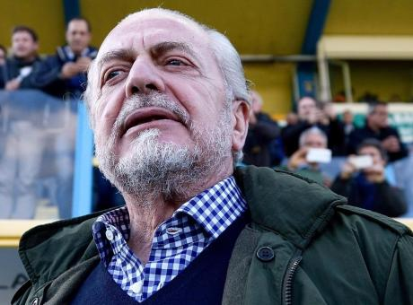 'Roma and Liverpool have the same owner' – Napoli claim