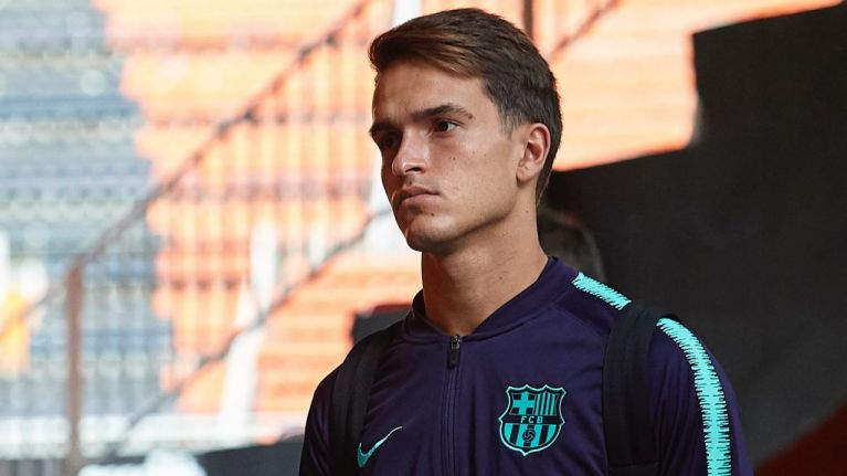Denis Suarez to join Arsenal from Barcelona for £14m