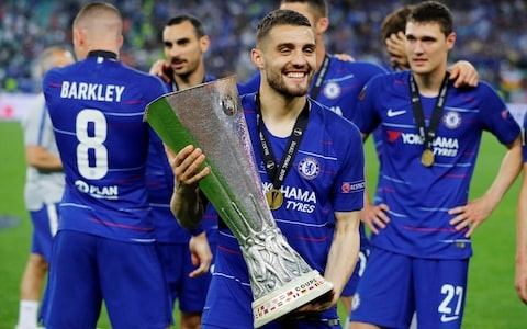 How Chelsea beat their transfer ban to sign Kovacic from Real Madrid