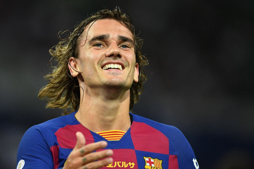 La Liga chief confirms Antoine Griezmann's move to Barcelona could be cancelled