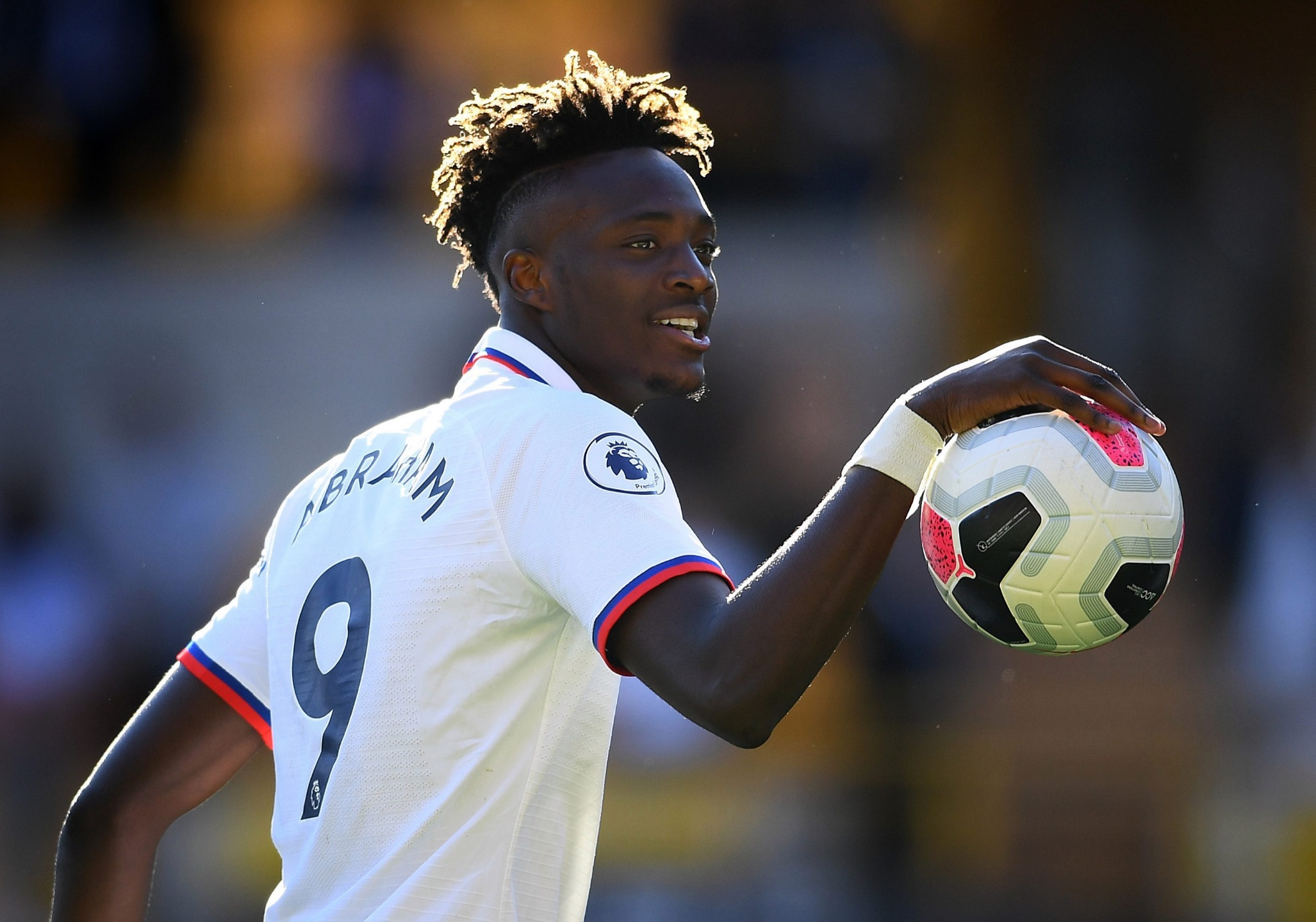 AC Milan snubbed Tammy Abraham this summer because they thought he wasn't good enough