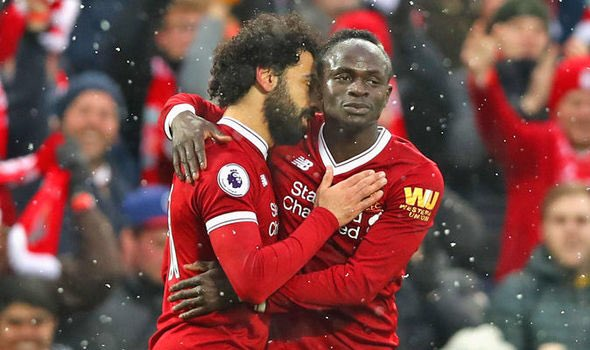 Sadio Mane speaks out again on 'fight' with Mohamed Salah