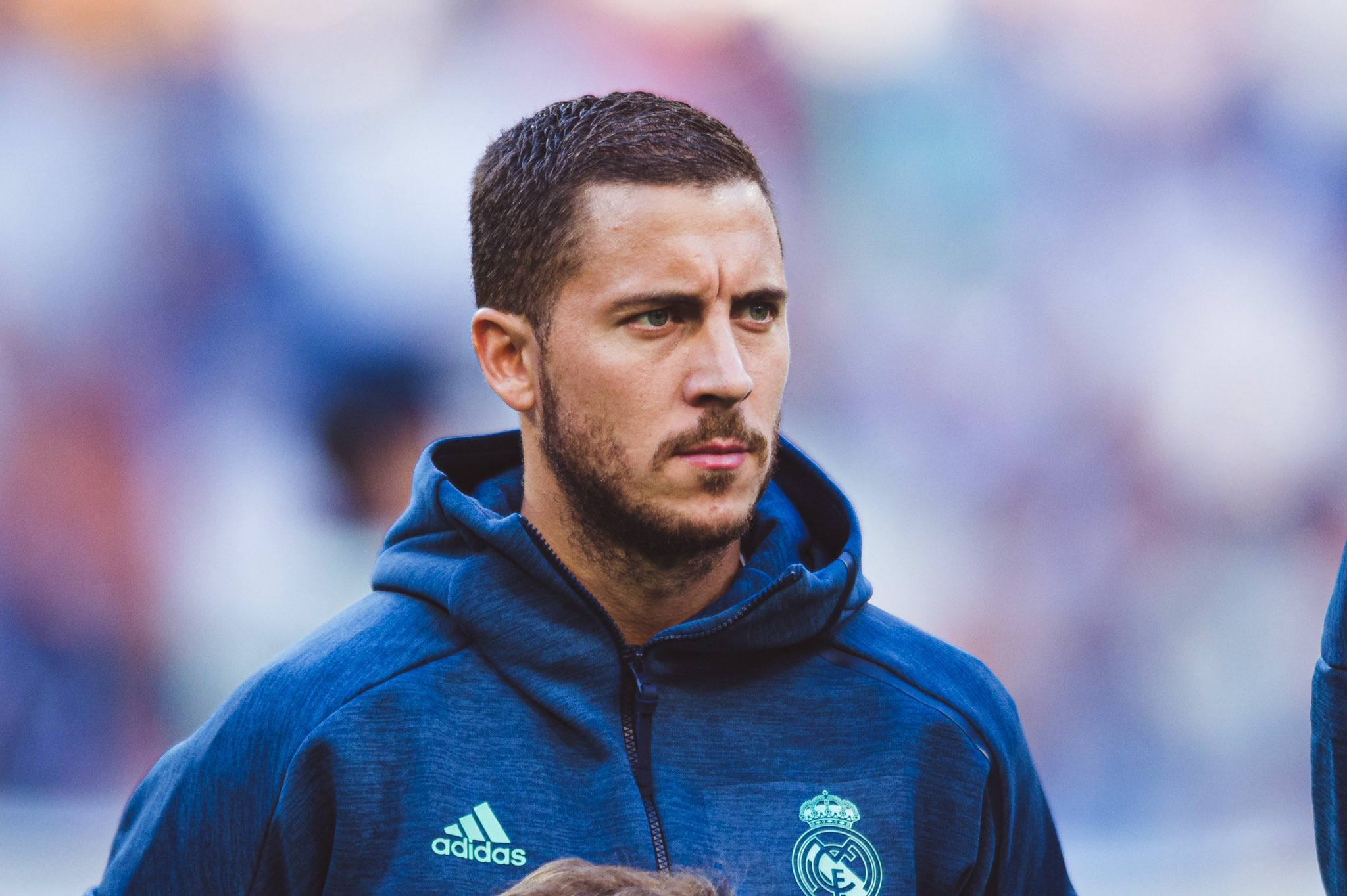 Eden Hazard fires dig at Conte and Sarri's time at Chelsea