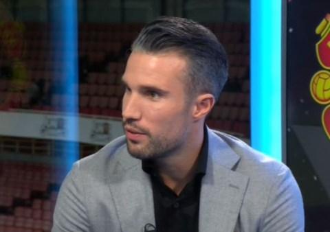 van Persie criticises Tuchel's use of Chelsea player ahead of CL final