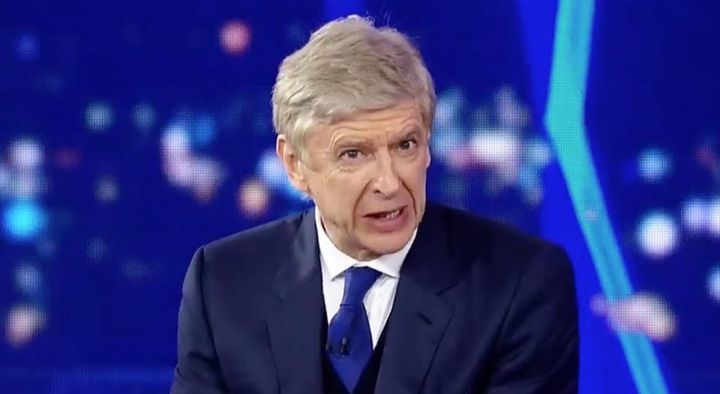 Wenger hits back at Emery over claims Arsenal were in decline