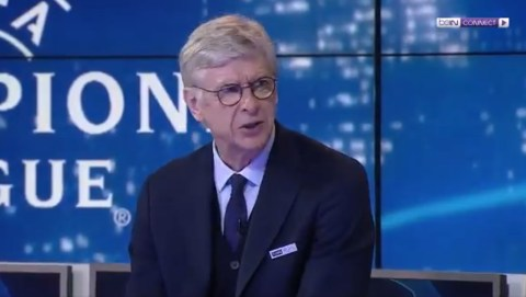Wenger claims Chelsea broke 'rule number one' in Bayern defeat