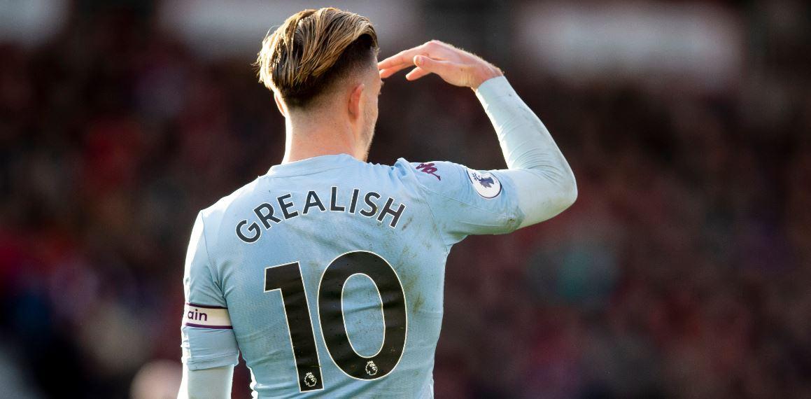 Jack Grealish gives go-ahead for Man Utd transfer move