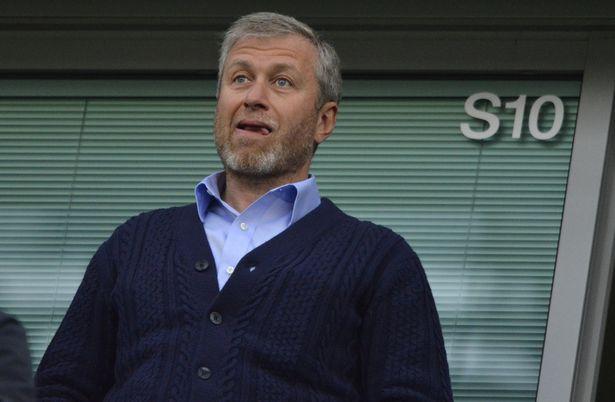 Chelsea dealt huge blow as Abramovich's key target confirms transfer decision