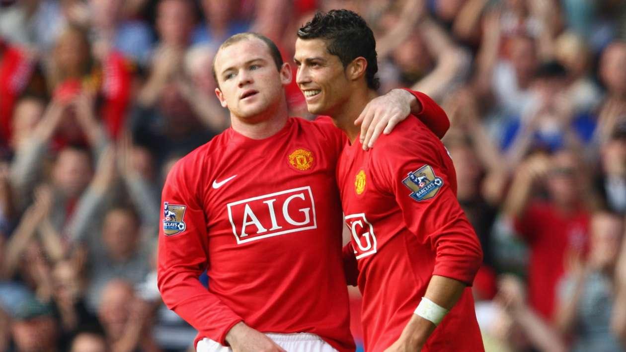 Wayne Rooney makes Man Utd title prediction after Cristiano Ronaldo return