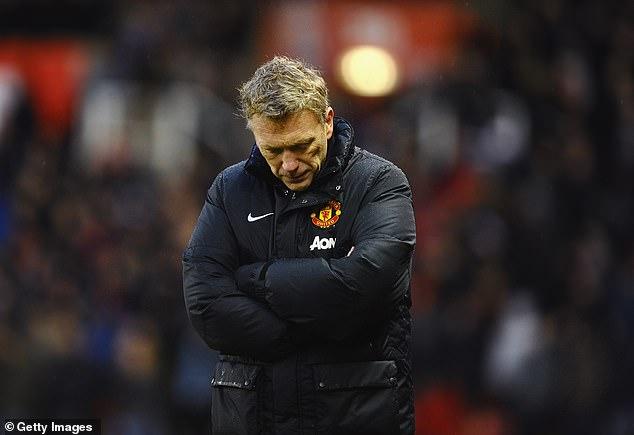 David Moyes rates Man Utd Premier League title chances after huge summer spending
