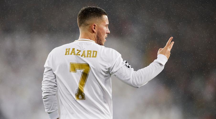 Chelsea fear Real Madrid won't pay full Eden Hazard transfer fee