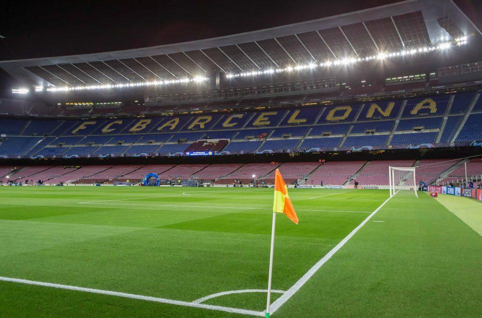 Barcelona in danger of bankruptcy
