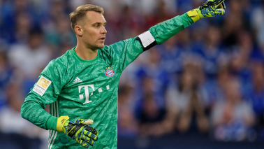 Manuel Neuer hits out at Bayern after contract talks leaked