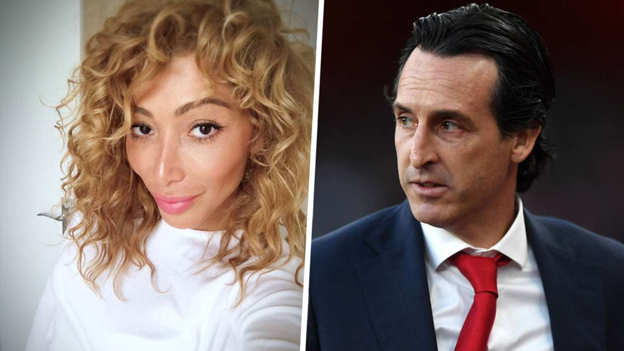 Unai Emery blamed 'white witch' ex for Arsenal sack