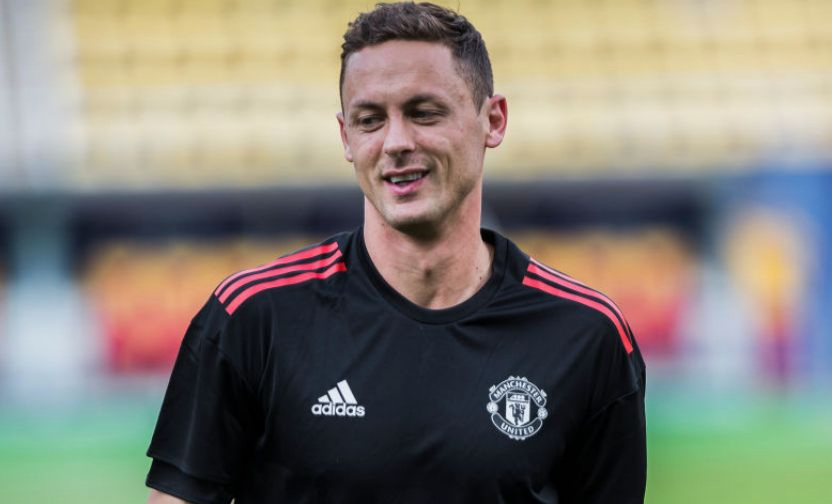Nemanja Matic reveals why he left Chelsea for Man Utd