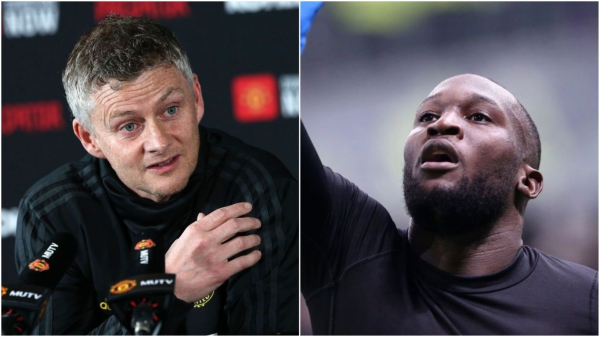 Man Utd and Solskjaer made mistake selling Lukaku to Inter Milan