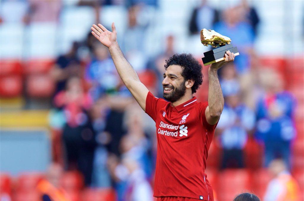 REVEALED: Mohamed Salah turned down Real Madrid move in 2018