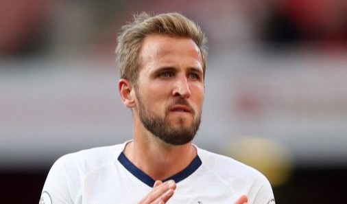 Barcelona approached Tottenham to sign Harry Kane as Luis Suarez replacement