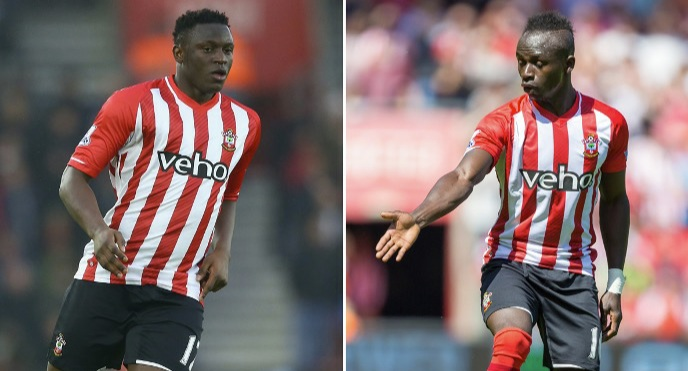 Wanyama: Players didn't want to pass to Sadio Mane