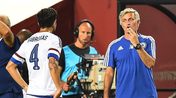 I'm going to sign Costa: How Mourinho convinced Fabregas to join Chelsea