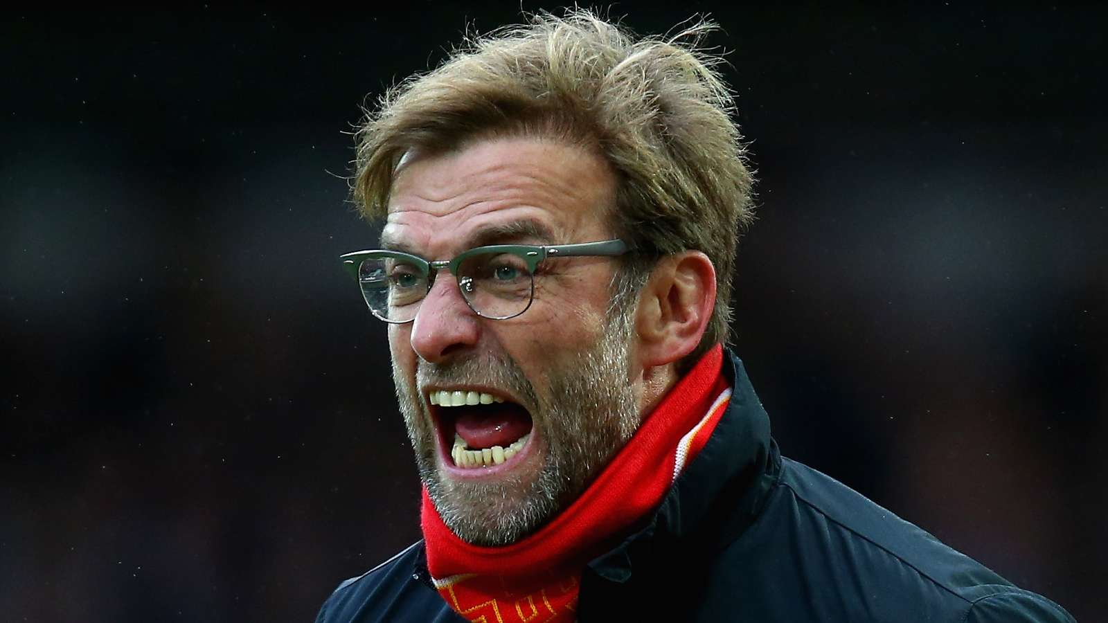 Jurgen Klopp picks Okocha goal against Kahn as Bundesliga's best