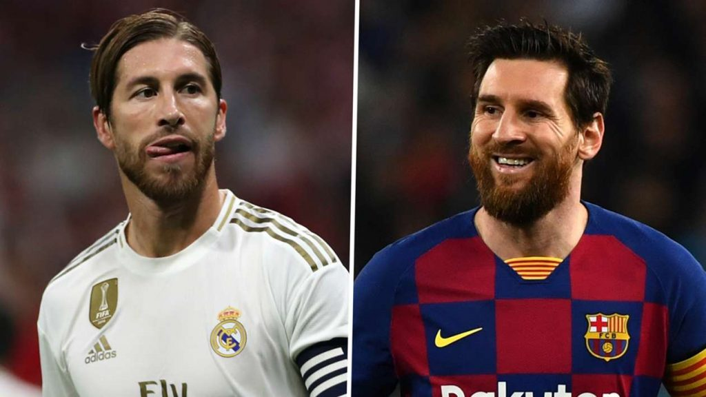 La Liga teams to return to training