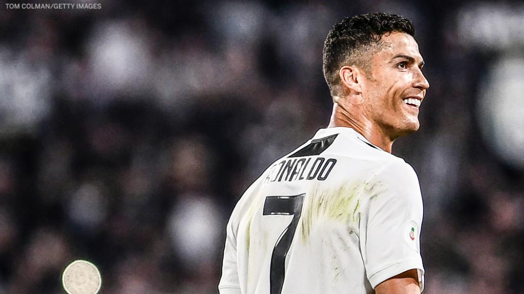 Cristiano Ronaldo becomes the first footballer to earn $1billion