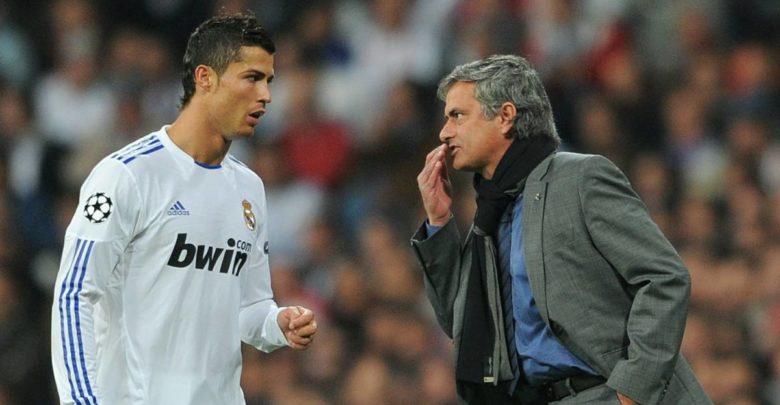 Ronaldo Mourinho