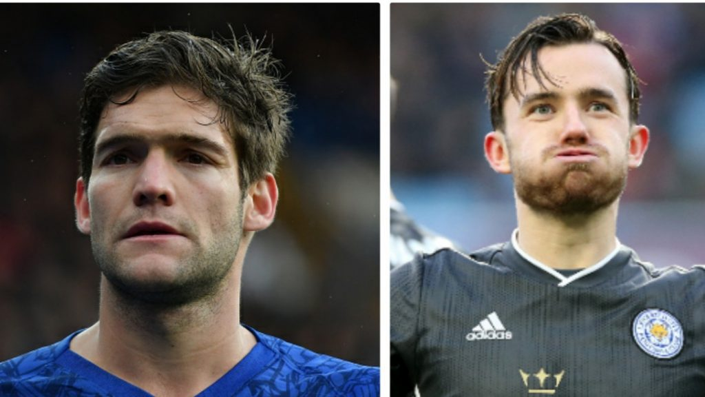 Chilwell Alonso