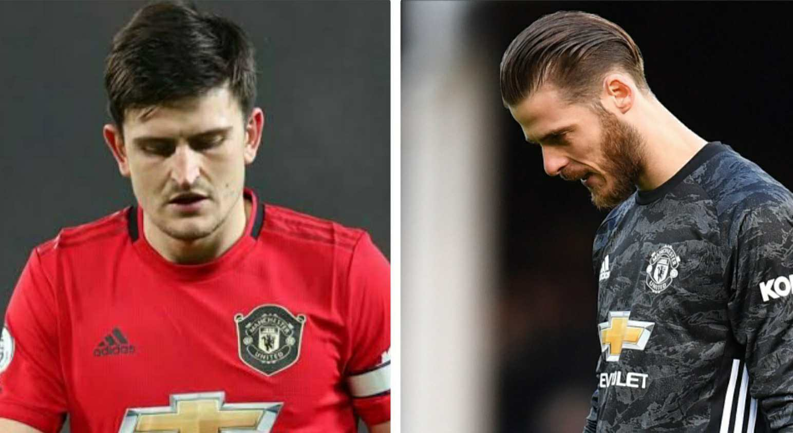 Furious Keane hits out at Maguire and 'overrated' De Gea