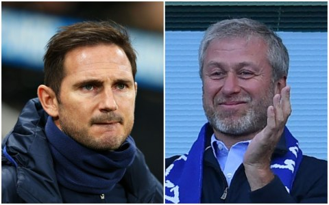 Roman Abramovich approves two 'marquee' Chelsea signings