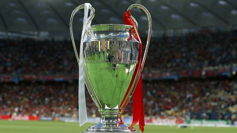 UEFA confirms 12-day Champions League knockout games in Lisbon