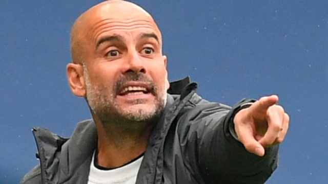 Guardiola hits back at Klopp and Mourinho in defiant FFP rant