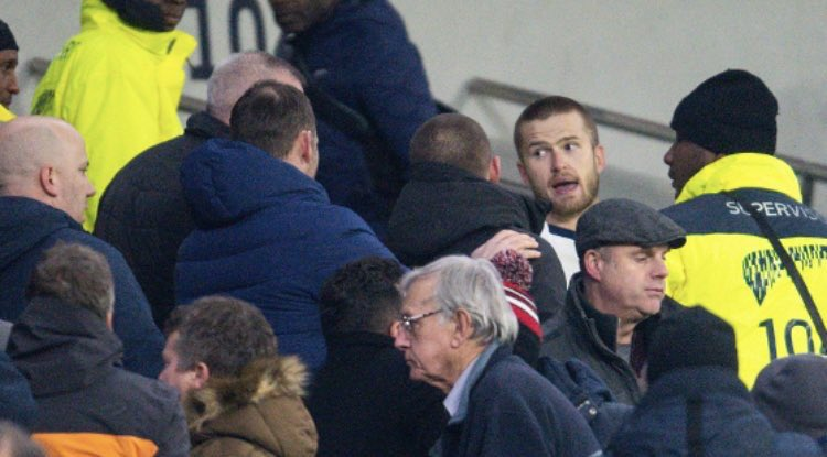 Jose Mourinho blasts 'clueless' FA as Eric Dier is banned for four games