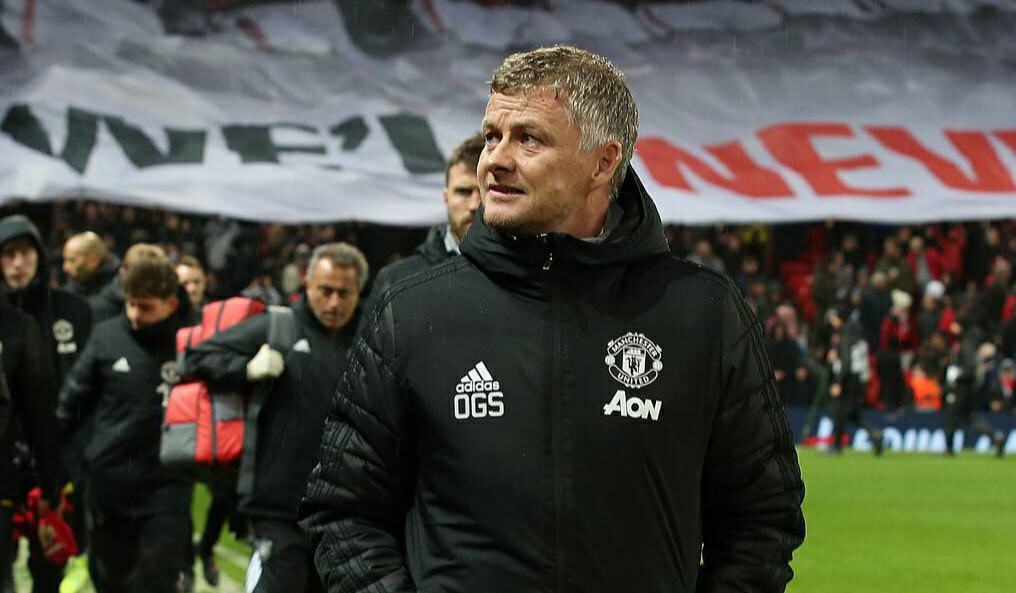 Solskjaer criticises Man Utd's poor finishing against Aston Villa