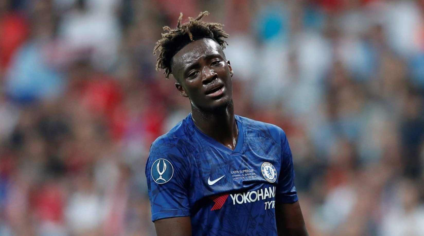 Tammy Abraham questions Lampard's tactics after Sheffield thrashing