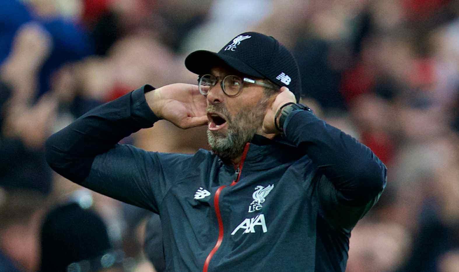 Liverpool boss Jurgen Klopp confirms when he will leave